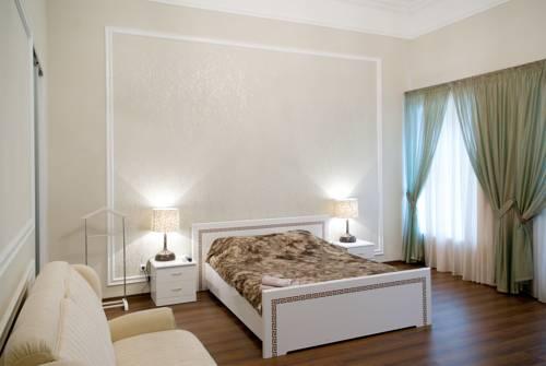 Bunin Suites