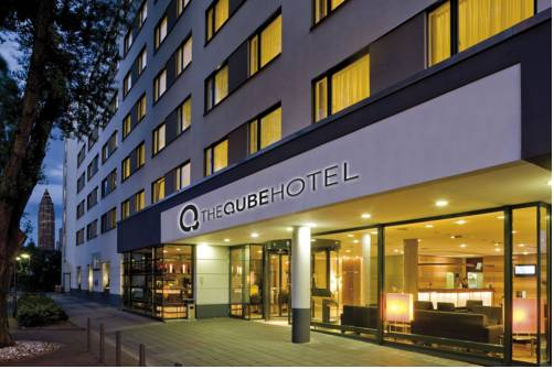 QGreenhotel by Melia