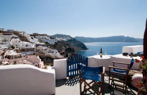 Aegeas Traditional Houses