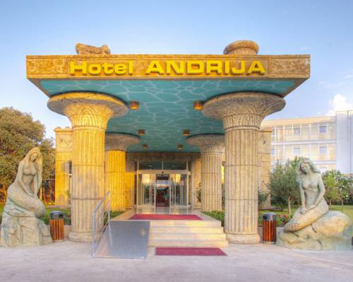 Family Hotel Andrija