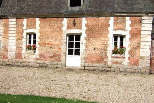 Holiday Home Abbaye Standre Gouy Standre