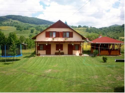 Hanga Guesthouse