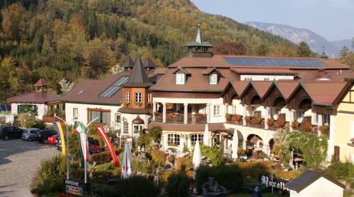 Wellness-Ferien-Seminarhotel Raxalpenhof