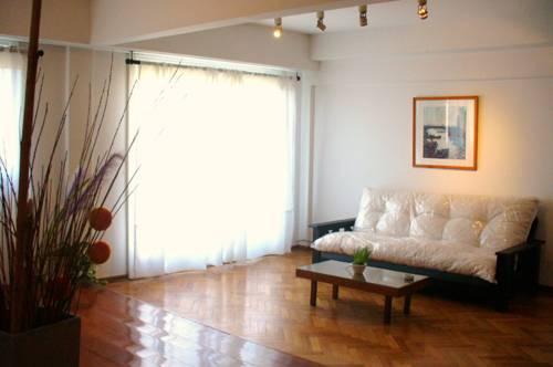Recoleta Apartment 2048