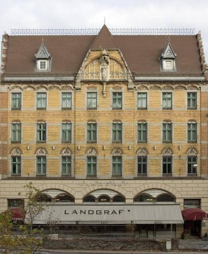 Landgraf Hotel & Loft