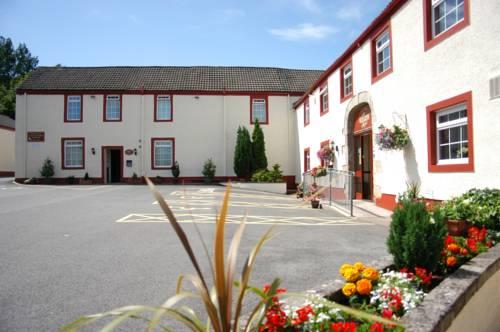 The Old Ginn House Inn