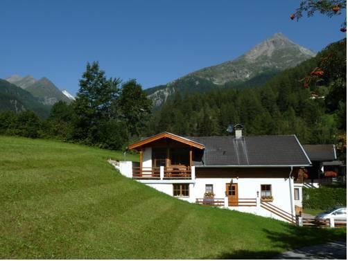 Romantikchalet Alpin