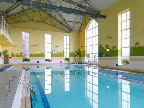 Maldron Hotel & Leisure Centre Galway