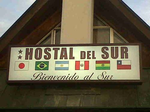 Hostal del Sur