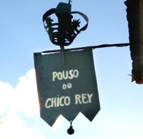 Pouso do Chico Rey