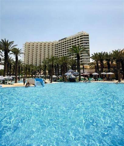 Le Meridien David Dead Sea Hotel