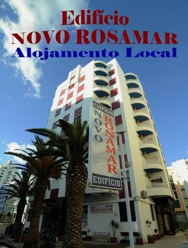 Edificio Novo Rosamar
