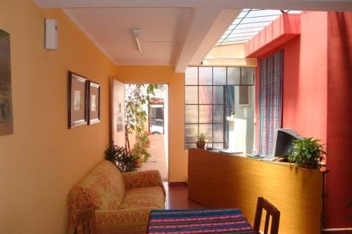 Hostel Jujuy