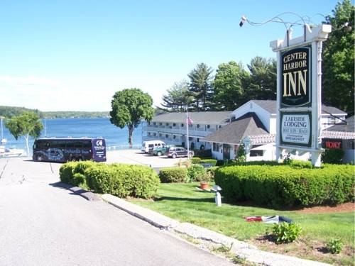 Center Harbor Inn