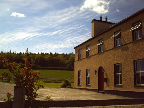 Kilburn House B&B