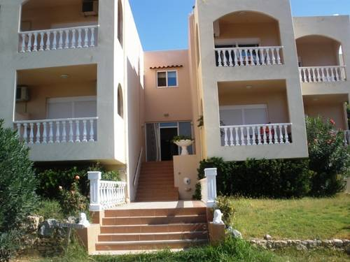Finikas Apartments