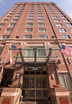 Residence Inn Baltimore Downtown/ Inner Harbor