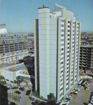 Carlton Hotel Brasilia
