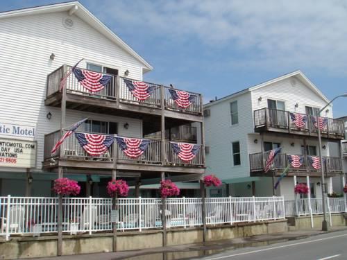 The Atlantic Motel
