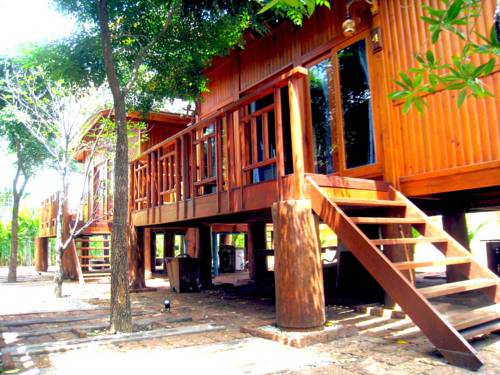 Wood House Pattaya