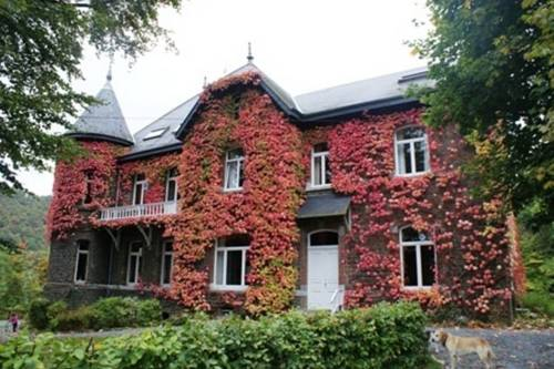 Holiday Home Le St Thibaut Marcourt
