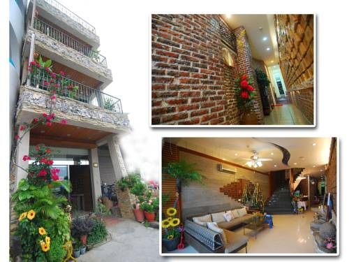 Ming Jun Homestay