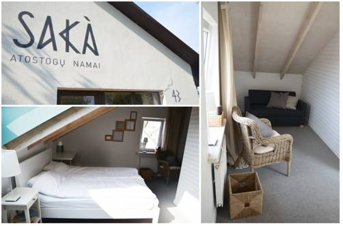SAKÀ Vacation House
