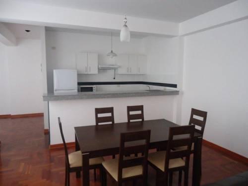 Villaflores Apartamentos