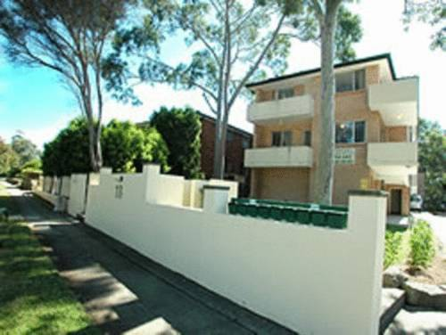 North Parramatta Serviced Apartments - Bellevue Street