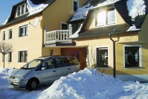 Apartment Theis Olmscheid