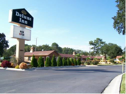 Deluxe Inn - Savannah