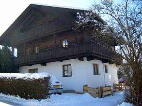 Apartment Marie Jose Angelika Reith Im Alpbachtal