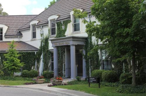 The Windermere Manor Hotel & Conference Center