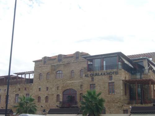 Al Qualaa Boutique Hotel