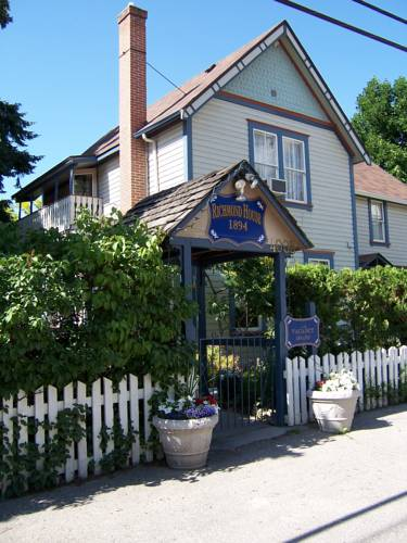 Richmond House Bed & Breakfast