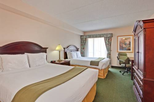 Holiday Inn Express Toronto-Airport Area/Dixie Road
