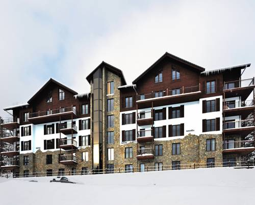 Apartamenty Sun&Snow Resort