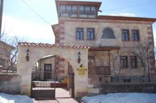 Karlık Stone House