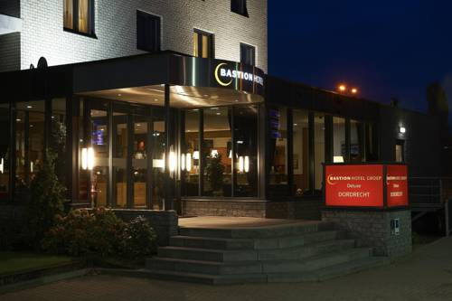 Bastion Hotel Dordrecht / Papendrecht