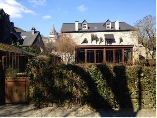 Guesthouse Au Millieu De Nulle Part