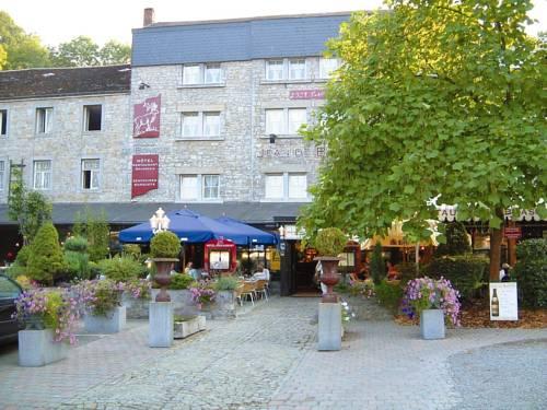 Hotel Jean De Boheme