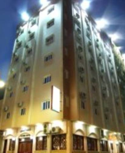 Al Safeer Hotel