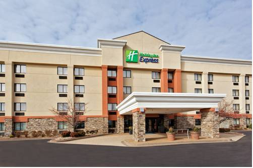 Holiday Inn Express Hotel Fort Campbell-Oak Grove
