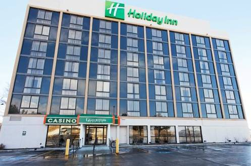 Holiday Inn The Grand Montana - Billings