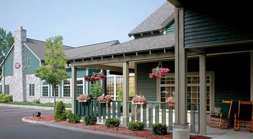 The Craftsman Inn
