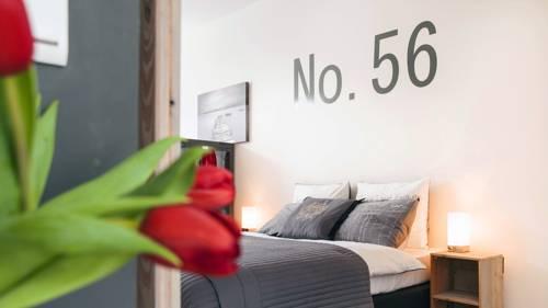no56 bed & breakfast