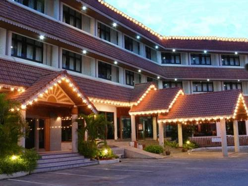 Krabi Royal Hotel