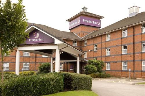 Premier Inn Derby East