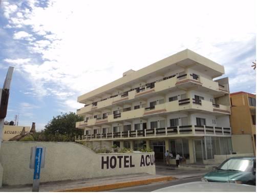 Hotel Acuario Mazatlán