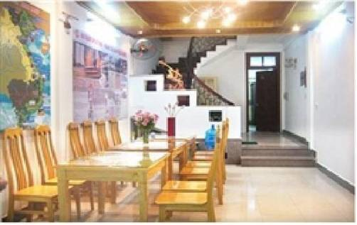 Legend Boutique Hanoi Hotel